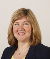 Alison Johnstone - Green - Lothian