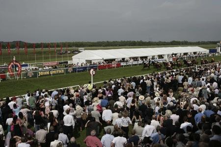 Musselburgh Racecourse 2-1