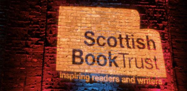 BooktrustLogowide