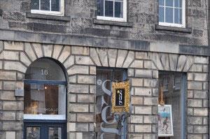the scottish gallery