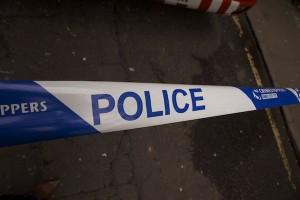 The Edinburgh Reporter Police cordon