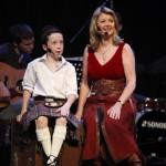 Fiona Kennedy and Rhuaridh MacDonald