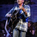 Marcus Hummon, the Grammy award winning songwriter