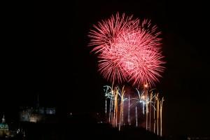 2011_09_04 The Edinburgh Reporter Festival Fireworks  164