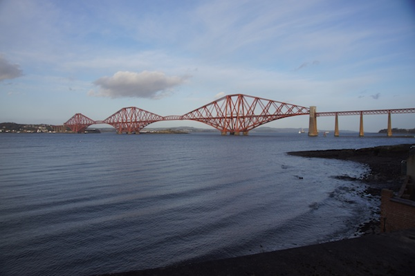 TER Forth Bridge