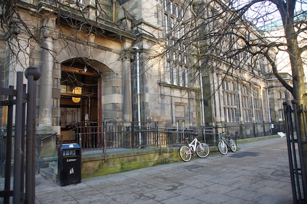 TER McDonald Road Library 2