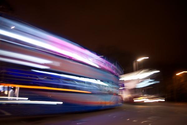 TER Airport Bus