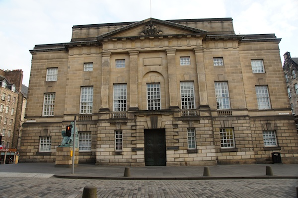 TER High Court