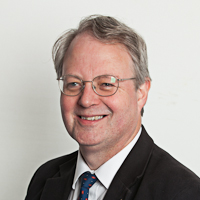 Convener of Finance and Resources Alasdair Rankin