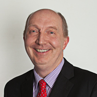 Council Leader - Andrew Burns