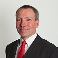 Vice-Convener of Economic Development – Gordon Munro