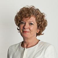Vice-Convener of Culture & Leisure – Norma Hart