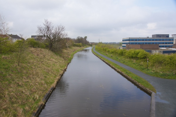 TER Union Canal