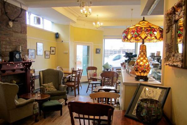 The Haven Café