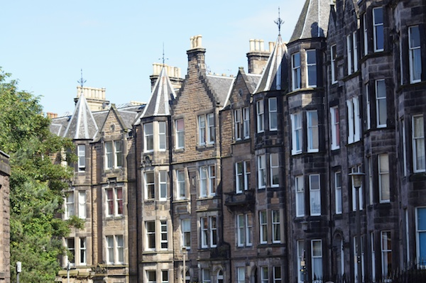 TER Flats in Bruntsfield