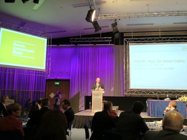Green investment bank launch edinburgh delforexp delphi 2021