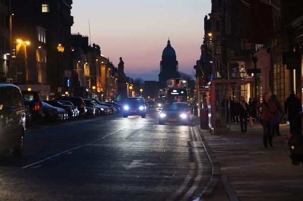 TER George Street