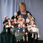 Sylvia Troon Puppets