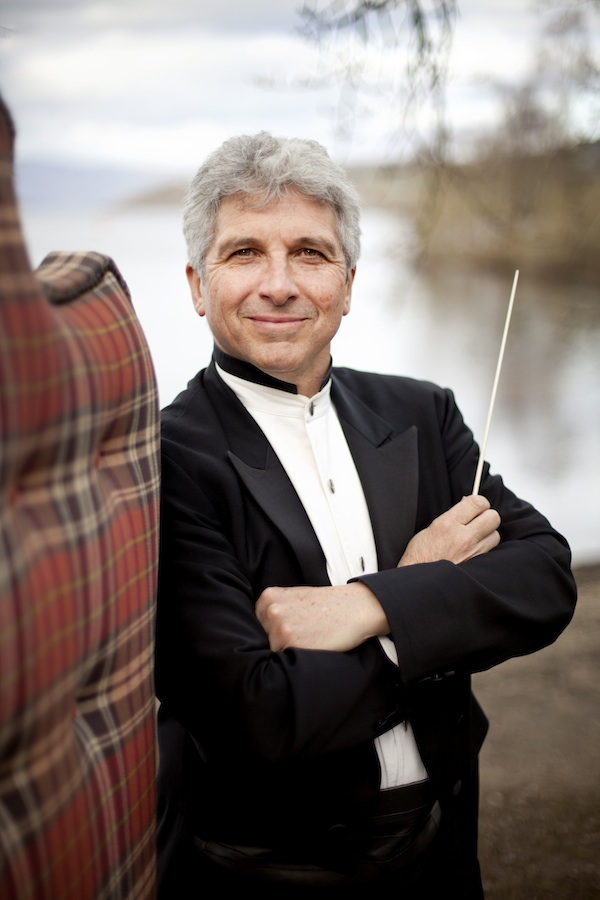 New RSNO Music Director