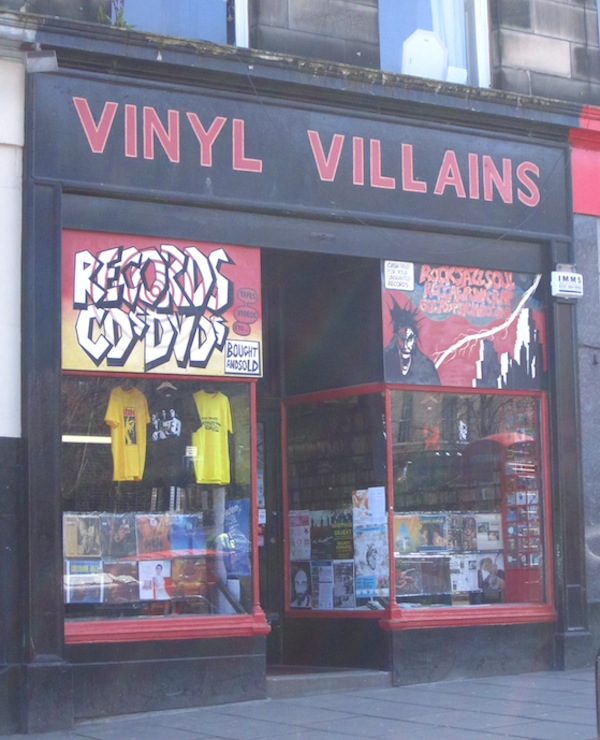 5 Things You Need To Know This Record Store Day The