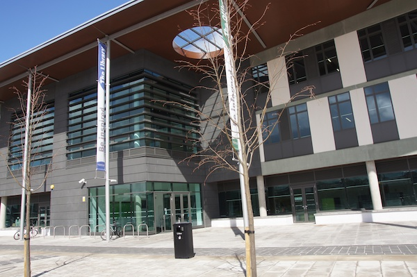 TER Craigmillar Library Hub