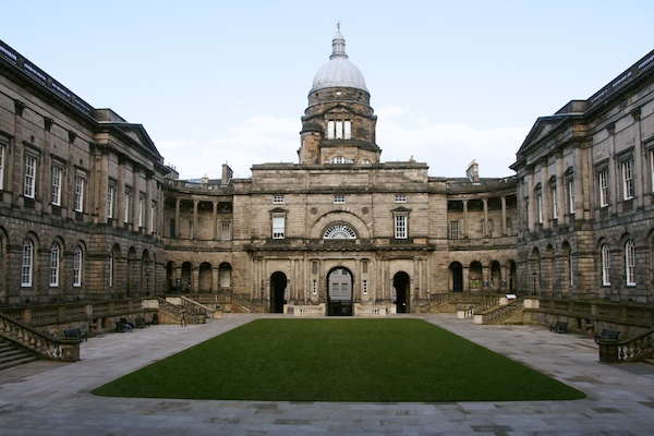 Edinburgh City Deal is signed - and will create 21000 jobs