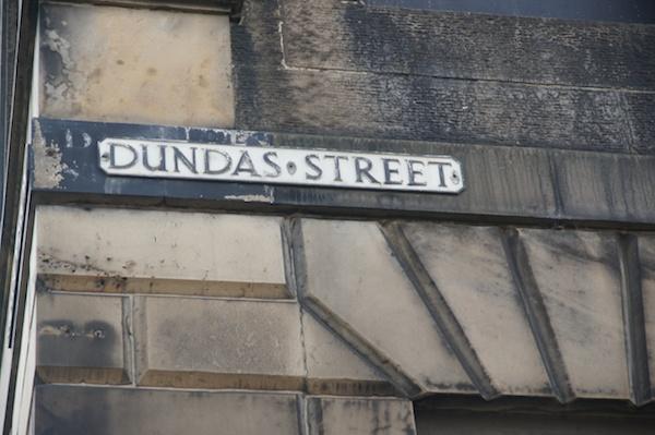 TER Dundas Street 9