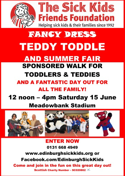 Teddy.Toddle