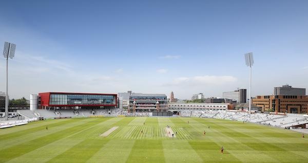 Building: Lancashire County Cricket ClubLocation: ManchesterArchitect: BDP