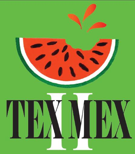 Tex Mex 2 logo