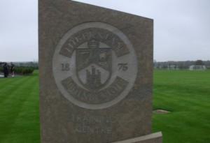 Hibs training centre