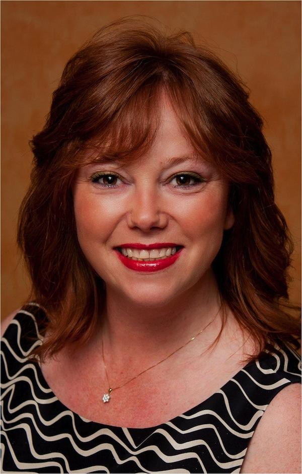 Jess Atkinson
