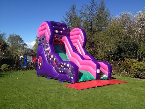 bouncy castle 1