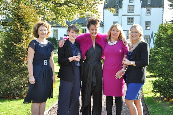 CHAS Ladies Lunch committee1