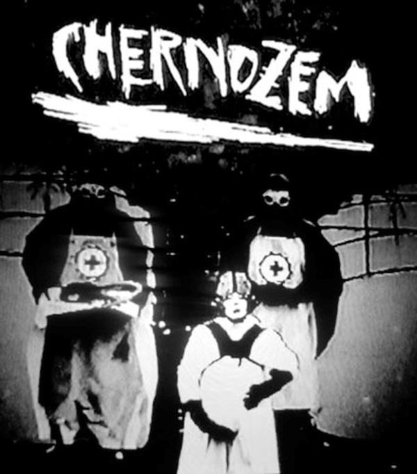 Chernozem image