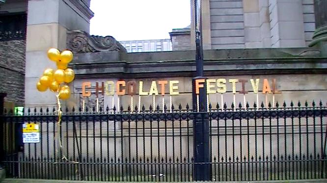 Chocolate Festival 2013