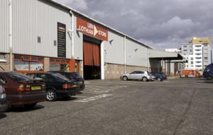 Len-Lothian-Granton-Edinburgh