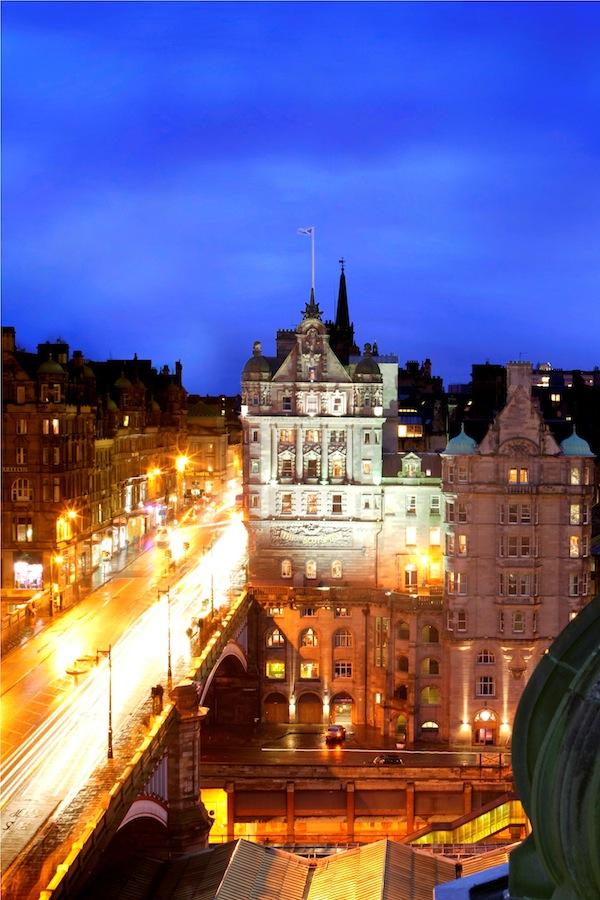 Scotsman Hotel 1