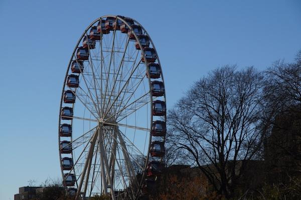 TER Big Wheel