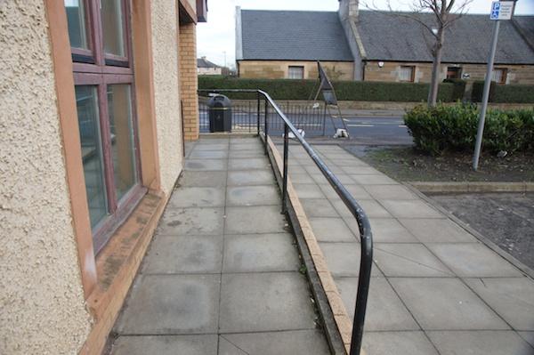2013_02_11 TER Kirkliston Library 2