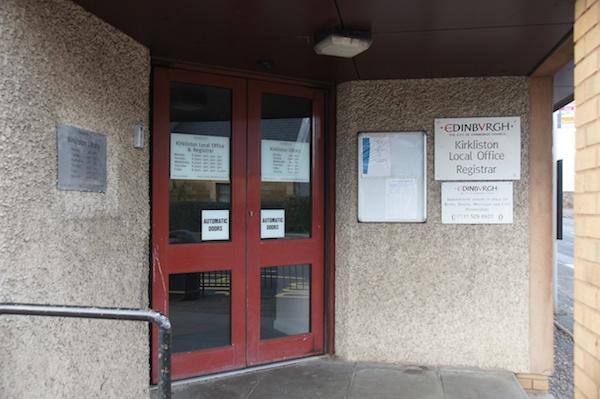2013_02_11 TER Kirkliston Library 4