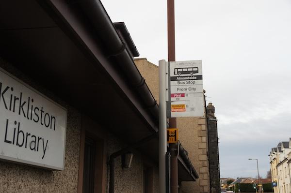 2013_02_11 TER Kirkliston Library 6