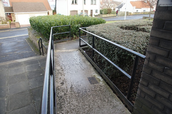 2013_02_11 TER South Queensferry Library 10