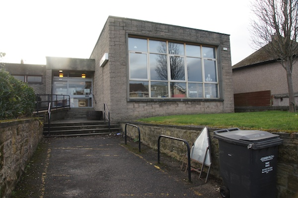 2013_02_11 TER South Queensferry Library 7