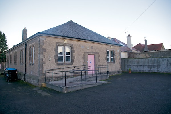 Colinton Library 3