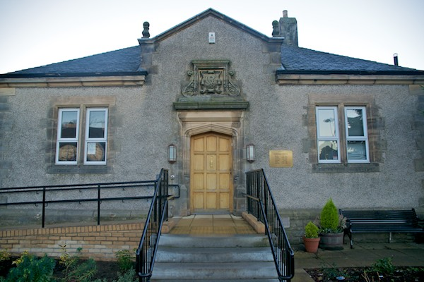 Colinton Library 7