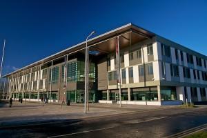 Craigmillar Library 4