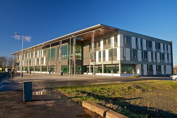 Craigmillar Library 5