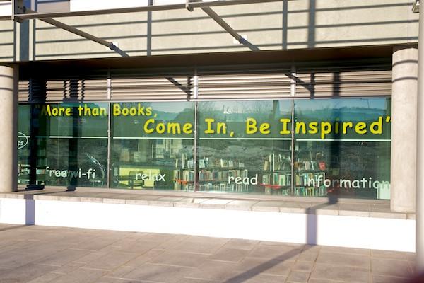 Craigmillar Library 6
