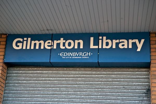 Gilmerton Library 6